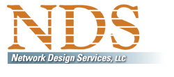 Network Design Services, LLC Logo